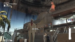 Hitman Beta: Giant Bomb Unfinished 02/11/2016