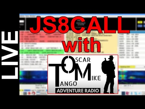 JS8Call for Ham Radio - Make Contact With Us!