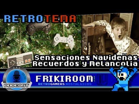 RetroTema - Sensaciones navideñas, Recuerdos y melancolia