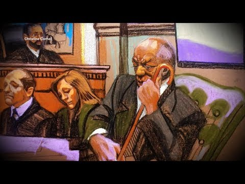 Defense attorney in Bill Cosby sexual assault case discusses trial results