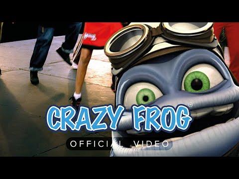 connectYoutube - Crazy Frog - Cha Cha Slide