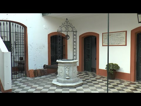 Casa colonial de 1793 en Concepción del Uruguay - Monumento Histórico Nacional