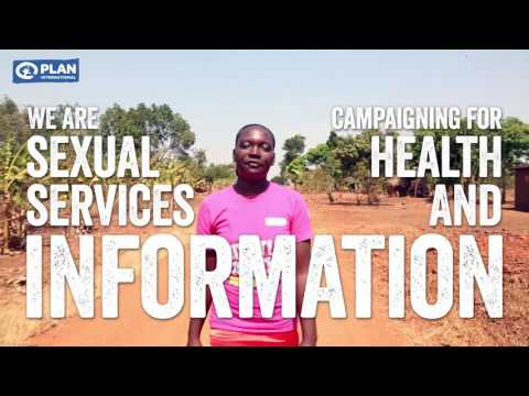 My body. My future: Girls need sexual health services