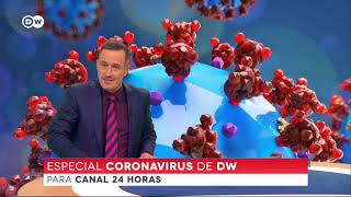 Alemania en alerta por aumento de casos de coronavirus