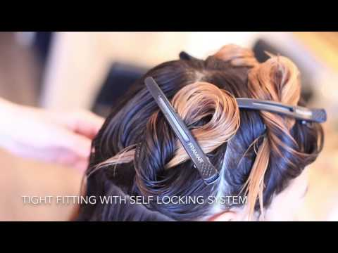 Framar Elastic Section Clips | Salons Direct