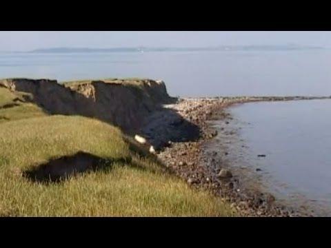 Naturen i Geopark Odsherred