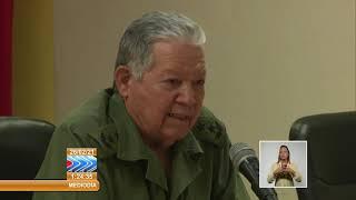 Cuba: Constatan enfrentamiento al Cambio Climático en Las Tunas