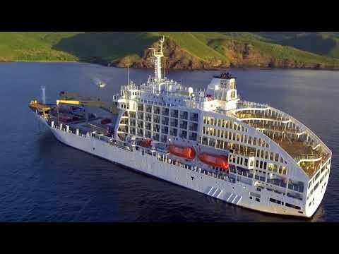 Fransk Polynesien - Adventure Cruise