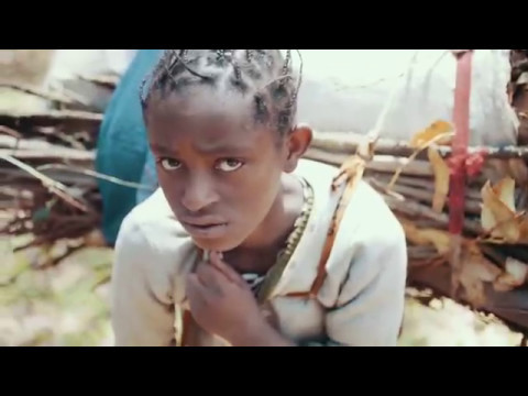 Barnarbete i Etiopien