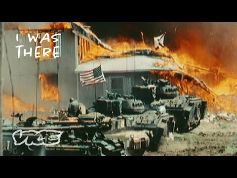 Inside the Deadly Waco Siege Negotiations   I Was There