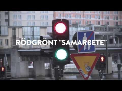 """Rödgrönt """"Samarbete"""""""