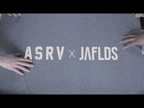 ASRV x Jaefields | Established Tee