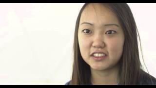 Stanford 125: Melisssa Du