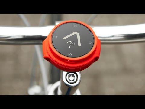 Beeline makes biking about the destination