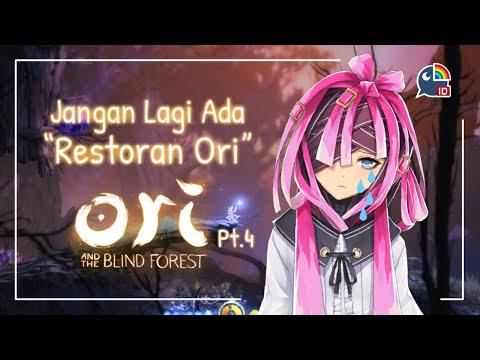 【Ori and the Blind Forest】Mencari Magis Pt.4【NIJISANJI ID】
