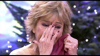 Tristes Noticias para Mila Ximenez en su Lucha contra el Cáncer.