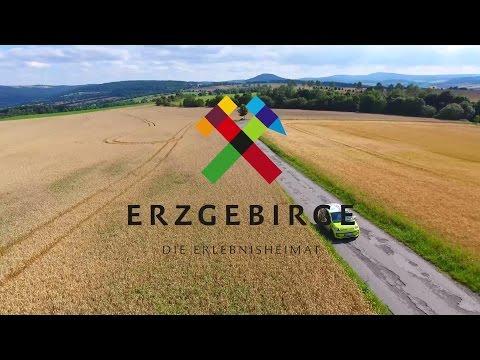 Erlebnisheimat Erzgebirge Video-Tagebuch #2