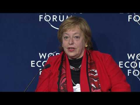 Davos 2017 - Issue Briefing: Ending Corruption