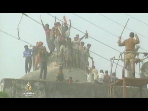 Indija gradi hinduistički hram na mjestu srušene džamije
