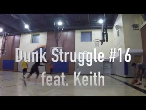 Dunk Struggle #16 feat. Poster