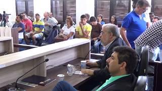 2° SESSÃO ORDINÁRIA REALIZADA NO DIA 08/02/2019 – VEREADOR LOURINALDO JUNIOR