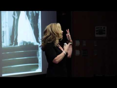 What if Fear Were Just a Feeling - Terri Cole - TEDxHoboken