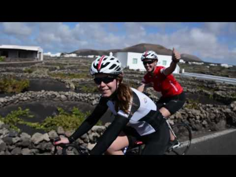 Cycling the Canaries - Pedaleando por Canarias | Sandos Hotels & Resorts
