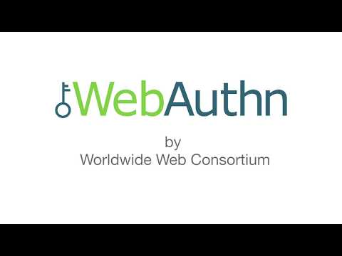 Go Beyond Passwords with WebAuthn