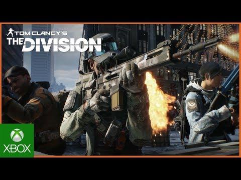 Tom Clancy's The Division® : Global Event 4 - Ambush   Ubisoft [US]