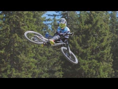 Polygon UR Team | Crankworx Innsbruck 2018
