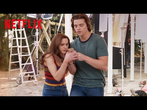 Kissing Booth 3 | Soon at Netflix | Netflix