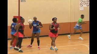 SPORT: Cooper Leads Fire To All Sectors Netball Title