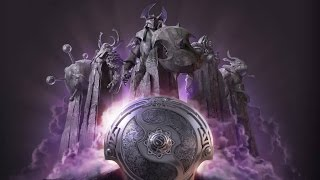 Dota 2: The International 2014 Grand Finals - IGN Live Presents