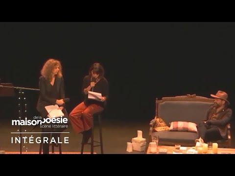 Vidéo de Delphine Minoui