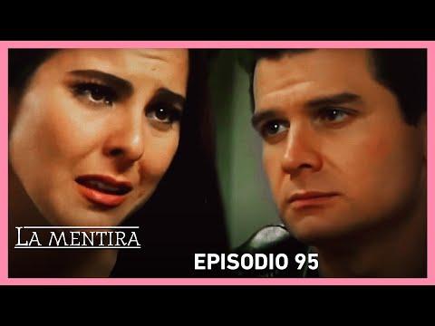 La Mentira: Juan llega a España para cuidar de Verónica | Resumen C 95