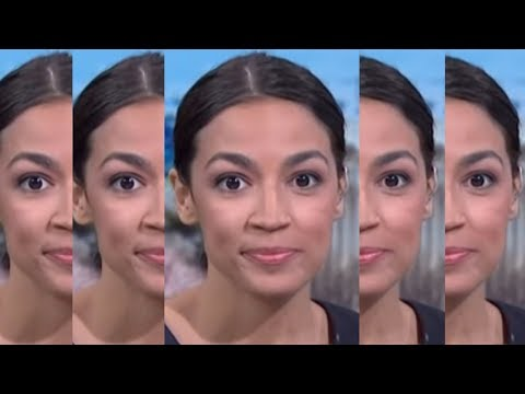 The Secret of Alexandria Ocasio-Cortez's Success