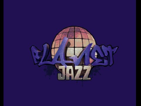 Planet Jazz - Planet Disco Balls - Amiga 64K Intro (50 FPS)