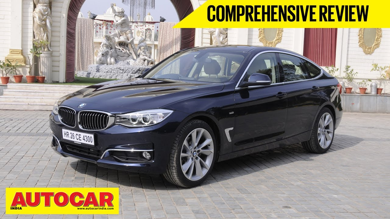 BMW 3 Series GT   Comprehensive Review