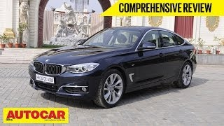 BMW 3 Series GT | Comprehensive Review