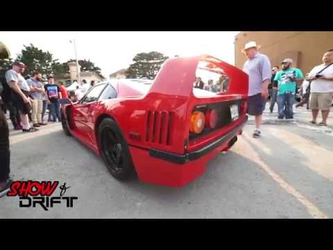 Exotics on Cannery Row 2016 1080P HD