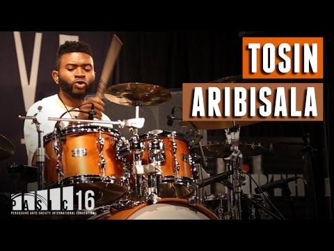 Tosin Aribisala - PASIC 2016