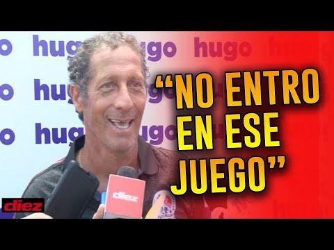 ¿Troglio a la Selección de Honduras La respuesta del DT argentino