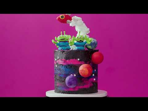 Extra Chocolate Cake Decorating Tutorial | Easy And Delicious Chocolate Cake Decorating Ideas