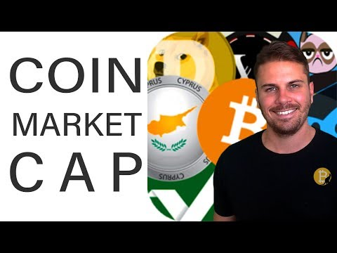 How to UP your cryptocurrency game using CoinMarketCap! Ultimate Tutorial