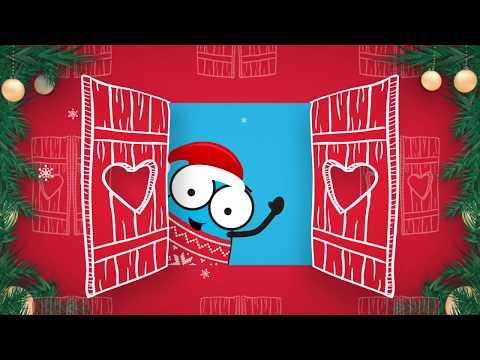 The Creation Station Christmas Calendar - Day 13