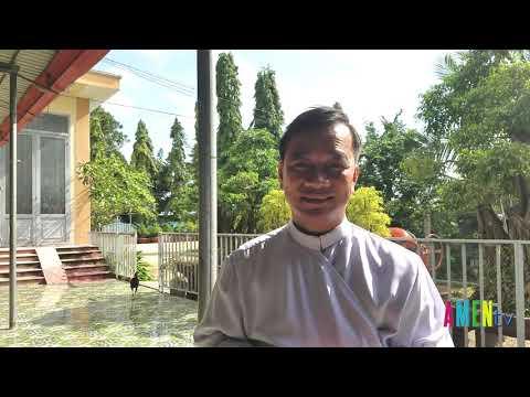 LHS Thứ Sáu 13.09.2019: GIẢ HÌNH- Linh mục Antôn Lê Ngọc Thanh, DCCT