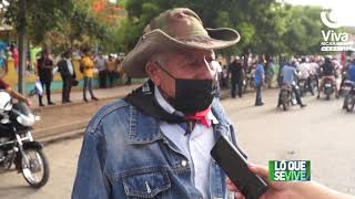 Estelí conmemora 42 años de esta gesta heroica de Condega