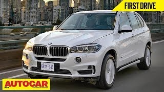 3rd Generation BMW X5 | First Drive