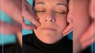 Taller de masoterapia: Lados de la boca
