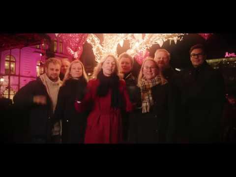 Julhälsning till Uppsalas företag